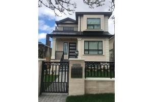 温哥华买房推荐,温东,South Vancouver